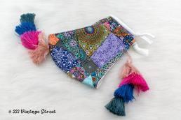 Modern Hippie Folded