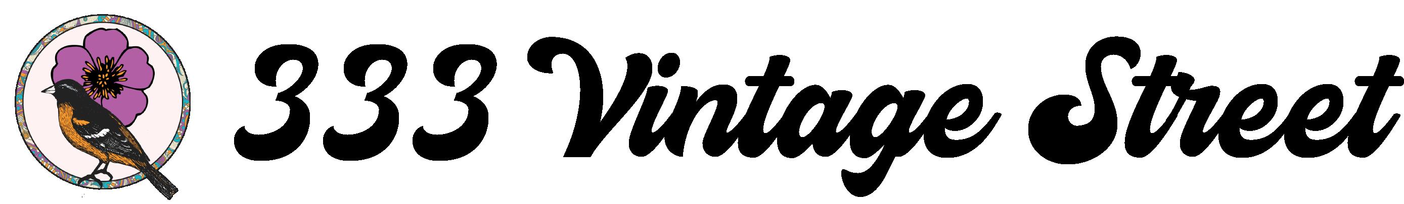 333 VS Desktop Logo